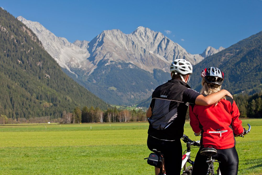 Each day of holiday will be a new adventure in Antholz