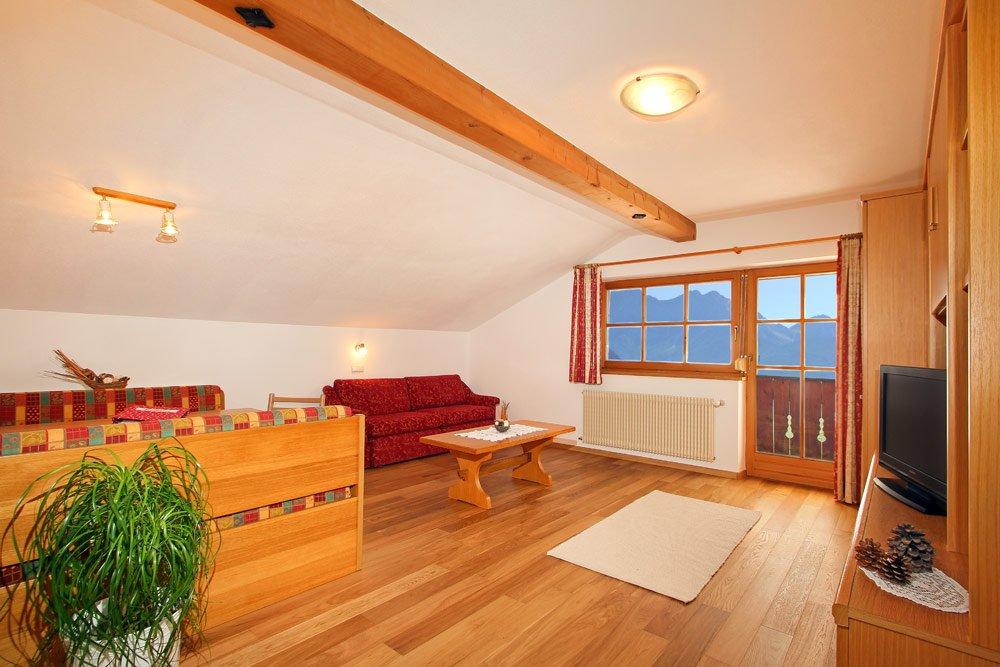 Appartamento rododendro