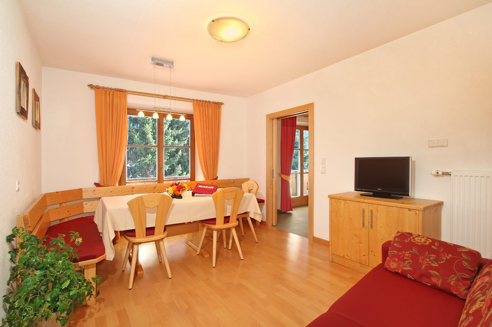 "Apartment ""Edelweiss"""