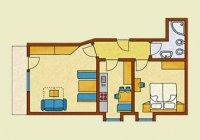 Apartment Almrose